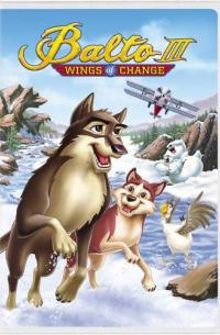 Balto III: Wings of Change (2004)