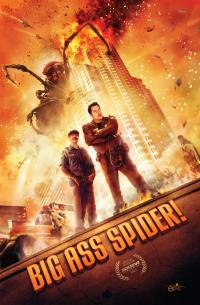 Big Ass Spider! (2013)