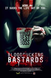 Bloodsucking Bastards (2015)