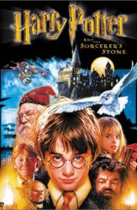 Harry Potter and the Sorcerer&#39s Stone (2001)