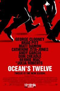 Ocean&#39s Twelve (2004)