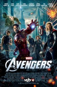 The Avengers (2012)