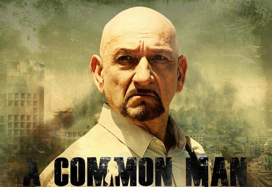 Watch A Common Man Free Online On Watchfree.ac A Common Man