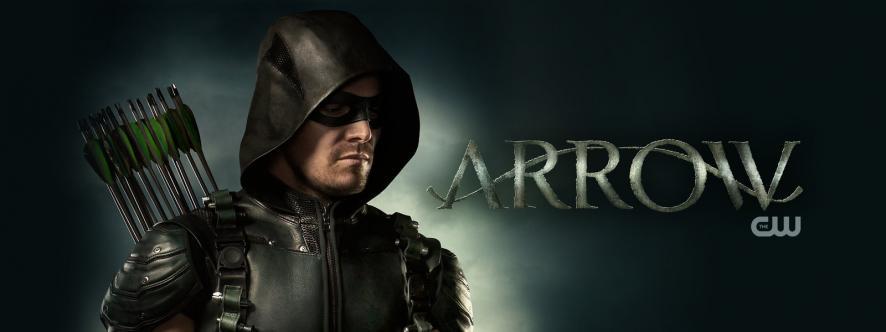 Watch Arrow Online Free