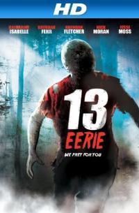 13 Eerie (2013)