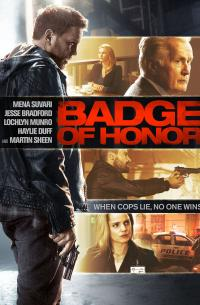 Badge of Honor (2015)