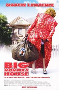 Big Momma&#39s House (2000)