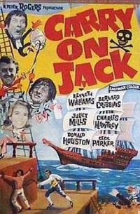 Carry on Jack (1964)