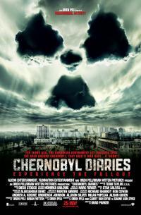 Chernobyl Diaries (2012)