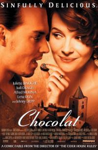 Chocolat (2000)