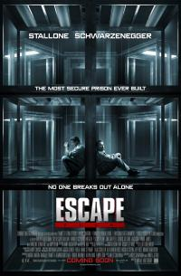Escape Plan (2013)