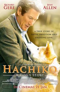 Hachi: A Dog&#39s Tale (2009)