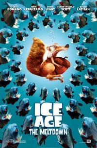 Ice Age: The Meltdown (2006)
