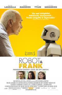 Robot & Frank (2012)