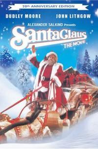 Santa Claus (1985)