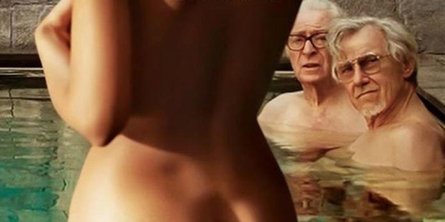 Порно с пожилыми женщинами. Смотреть секс видео онлайн бесплатно.