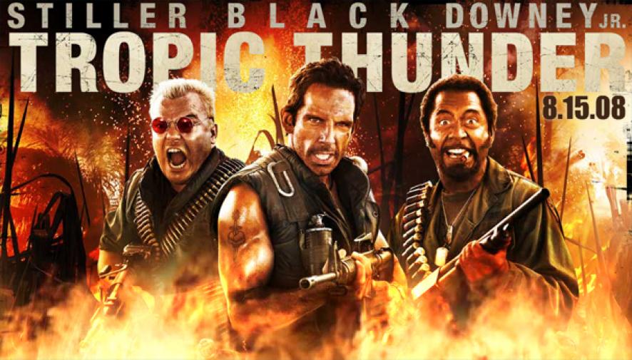 Tropic thunder free online movie