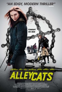 Alleycats (2016)