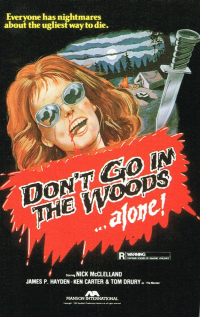 Don&#39t Go in the Woods (1981)
