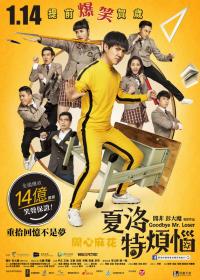 Goodbye Mr. Loser (2015)