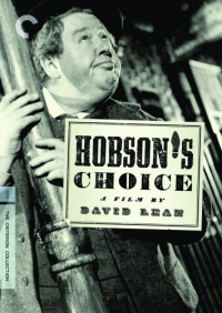 Hobson&#39s Choice (1954)