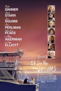 I&#39ll See You in My Dreams (2015)
