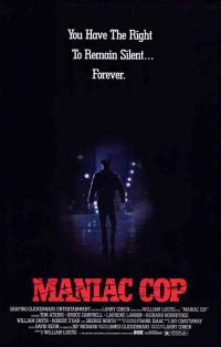 Maniac Cop (1988)
