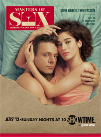 Masters of Sex Season 2 (2014)