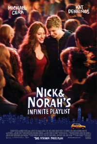 Nick and Norah&#39s Infinite Playlist (2008)