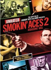 Smokin&#39 Aces 2: Assassins&#39 Ball (2010)