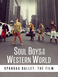 Soul Boys of the Western World (2014)