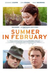 Summer in February (2013)