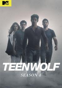 Teen Wolf Season 4 (2014)