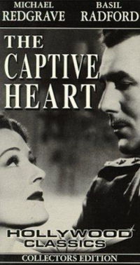 The Captive Heart (1946)