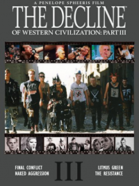 The Decline of Western Civilization Part III (1998)