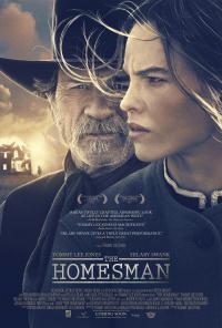The Homesman (2014)