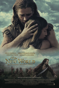 The New World (2005)