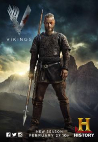 Vikings Season 2 (2014)