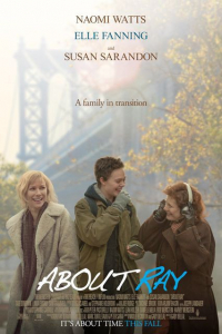 About Ray (2016)