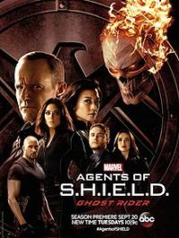 Agents of S.H.I.E.L.D. Season 4 (2016)