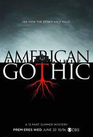 American Gothic Season 1 (2016)