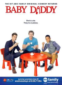 Baby Daddy Season 4 (2014)