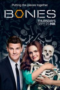 Bones Season 10 (2014)