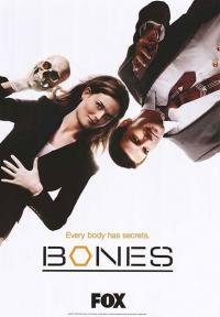 Bones Season 2 (2006)