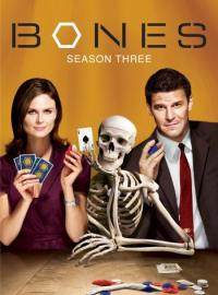 Bones Season 3 (2007)
