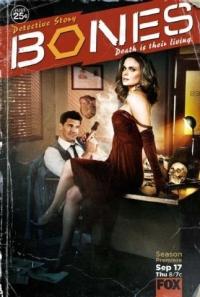 Bones Season 5 (2009)