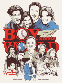 Boy Meets World Season 2 (1994)