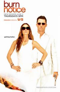 Burn Notice Season 7 (2013)