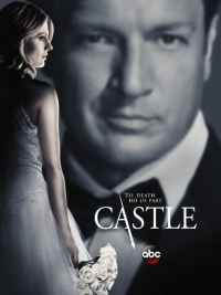 Castle Season 8 (2015)