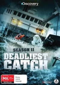 Deadliest Catch Season 11 (2015)
